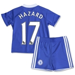 Chelsea 13/14 17 HAZARD Home Baby Kit