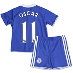 Chelsea 13/14 11 OSCAR Home Baby Kit