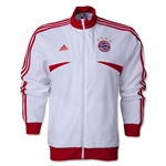 Bayern Munich Core Track Top