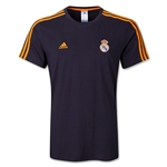 Real Madrid Core T-Shirt 2