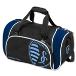 Sporting Kansas City Locker Duffle Bag