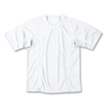 Xara Goodison Soccer Team Jersey (White)