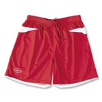 Xara Goodison Soccer Team Shorts (Sc/Wh)