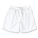 Xara Goodison Soccer Team Shorts (White)