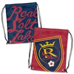 Real Salt Lake Doubleheader Backpack