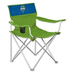 Seattle Sounders Canvas Chair