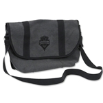Seattle Sounders Varsity Bag