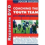 Coaching the Youth Team by Roger Wilkinson DVD