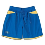 Xara Women's Goodison Shorts (Roy/Yel)