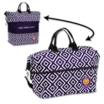 Orlando City SC Expandable Tote Bag