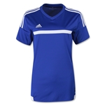 adidas Women's MLS 15 Match Jersey (Roy/Wht)