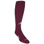 adidas ForMotion Elite NCAA Calcetines de Futbol (marron/blanco)