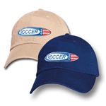 Flag Cap (Navy)