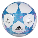 adidas UCL Finale 14 Capitano Ball (White/Solar Pink)