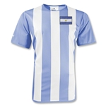 Argentina Internazionale Soccer Jersey (Sky/White)