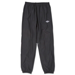 Umbro Tournament Pant (Blk/Wht)