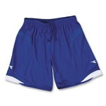 Diadora Napoli Soccer Shorts (Royal)