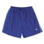 Diadora Ermano Soccer Shorts (Royal)