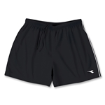 Diadora Women's Ermano Short (Black)