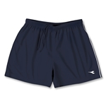 Diadora Women's Ermano Short (Navy)