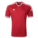 adidas Condivo 14 Jersey (Red)