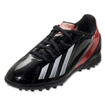 adidas F5 TRX TF Juniors (Black/Running White)