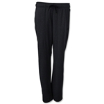 adidas Ultimate Fleece Pant (Black)