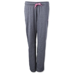 adidas Ultimate Fleece Pant (Dk Grey)