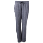 adidas Ultimate Fleece Pant (Sv/Bk)