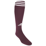 adidas Copa Zone Cushion Calcetines de Futbol (marron/blanco)