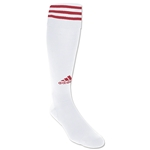 adidas Copa Zone Cushion Socks (Wh/Sc)