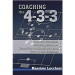 Coaching the 4-3-3 Book