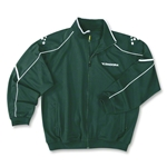 Diadora Squadra Training Jacket (Dark Green)