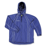 Diadora Coppa Soccer Team Rain Jacket (Royal)