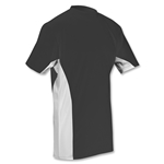 Power-Tek Pieced Shooter T-Shirt (Blk/Wht)