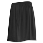 Power-Tek Competitor Basic Lacrosse Shorts (Black)