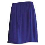 Power-Tek Competitor Basic Lacrosse Shorts (Royal)