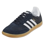 adidas Originals Samba (Legend Ink/White/Metallic Gold)