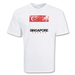 Singapore Soccer T-Shirt