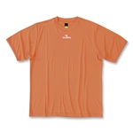 Diadora Sfida Soccer T-Shirt (Orange)