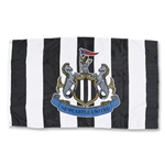 Newcastle United Flag 5x3