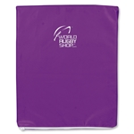Protective Flat Shield (Purple)