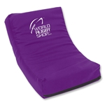 Medium Scrimmage Shield (Purple)