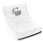 Medium Scrimmage Shield (White)