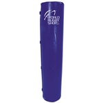Goal Post Pad Round (Navy)