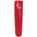 Goal Post Pad Round (Red)