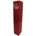 Goal Post Pad Square (Maroon)