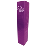 Goal Post Pad Square (Purple)