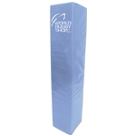 Goal Post Pad Square (Sky)