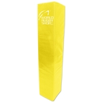 Goal Post Pad Square (Yellow)